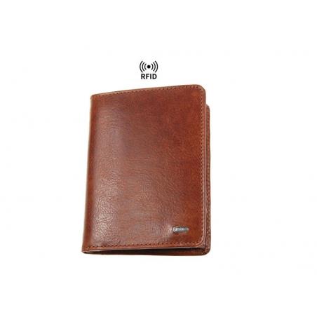pánská peněženka Wynwood RFID