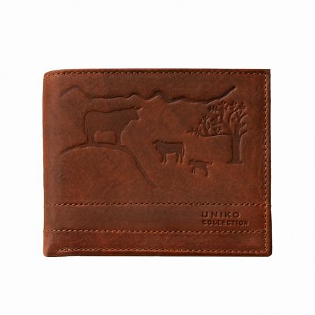 Farmářská peněženka
